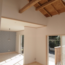神奈川県鎌倉市 五十嵐様邸 戸建て住宅改装工事