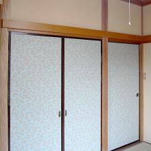 鎌倉自邸・和室